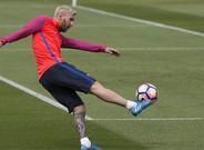 Messi vuelve
