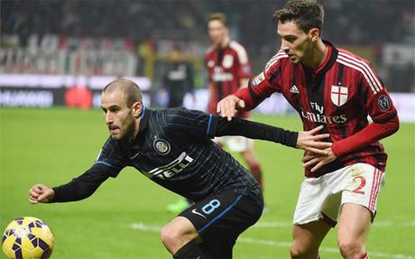 Milan e Inter sellan un empate