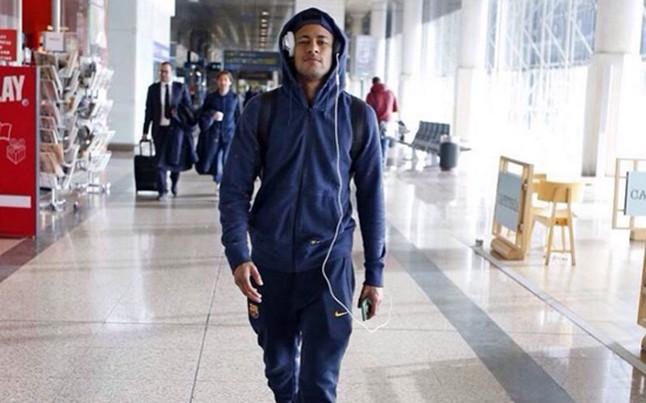 Tương lai Neymar đã được định đoạt