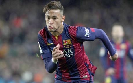 A Neymar le van los partidos que se dan en abierto en su pa�s