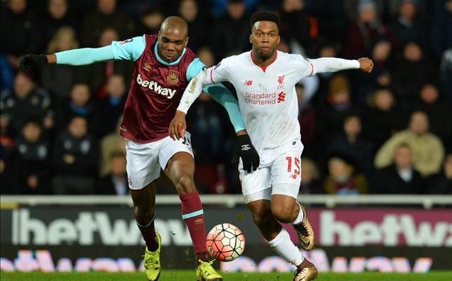 Ogbonna echa al Liverpool de Klopp de la FA Cup