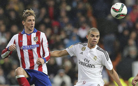 El Manchester City, atento a Pepe