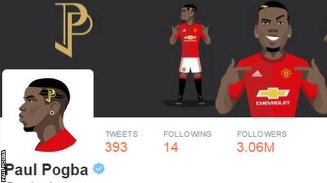 Ibrahimovic defiende el emoji de Pogba