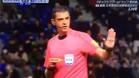 Error clamoroso en el primer penalti señalado por videoarbitraje