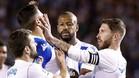 Sergio Ramos es el rey de las expulsiones en Liga