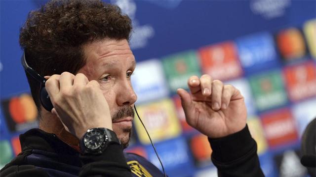 Simeone-Inter: El Cholo confirma los rumores