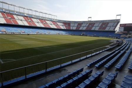 El Vicente Calderón acogerá el Barça-Athletic de Copa del Rey