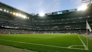 El Bernabéu es el escenario ideal para acoger la final de la Copa del Rey entre el Barcelona y el Celta