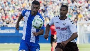 El Lorca empató sin goles en casa ante el Albacete