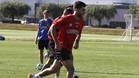 Dídac Vilà debería esta semana dejar los entrenamientos del Reus y trabajar ya a las órdenes de Quique