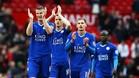 �El Leicester, campe�n de la Premier League!