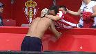 Vea el detalle de crack de Neymar con un aficionado