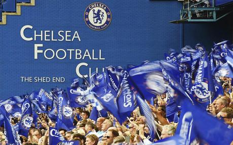 El Chelsea es el club que menos cari�o despierta entre los fans brit�nicos