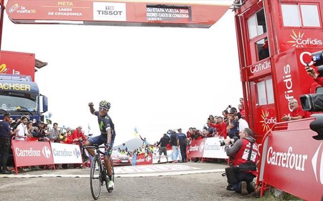 Cofidis seguir� unido a La Vuelta