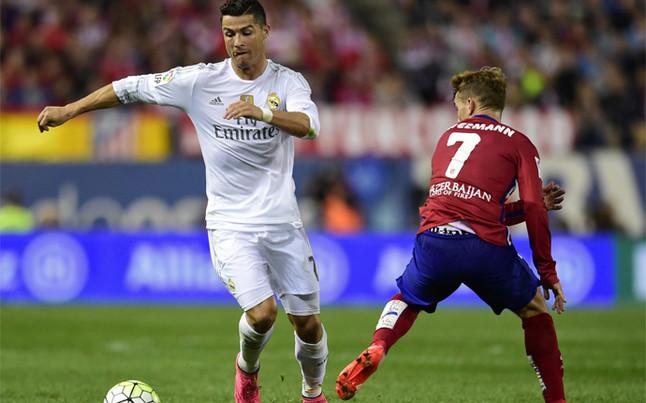 Real Madrid - Atl�tico, el derbi de la agon�a