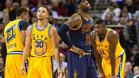 Curry y Lebron podr�an verse las caras en la final de la NBA