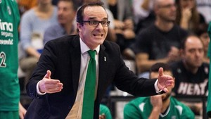 Diego Ocampo analizó al equipo rival