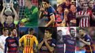 Los 10 partidos clave del Bar�a en la temporada 2015/16