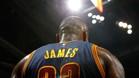 James todav�a no ha encontrado rival en estos Playoffs