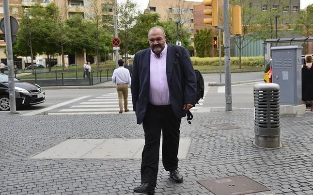 El juzgado de instrucci n de barcelona archiva la causa for Juzgados martorell