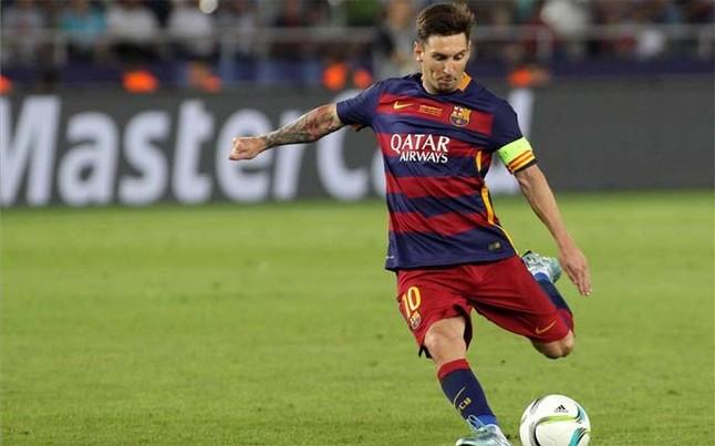 Messi celebra sus 30 millones de seguidores en Instagram con una foto especial