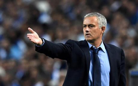China se entromete en el fichaje de Mourinho por el Manchester United