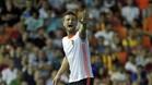 Mustafi abandona el Valencia para jugar en el Arsenal