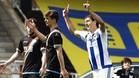 Oyarzabal, la joya de la Real, en el punto de mira del Athletic