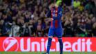 Malas noticias con las lesiones de Piqu� y Jordi Alba