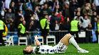 El Bernabéu castiga a Benzema y exige a Cristiano Ronaldo