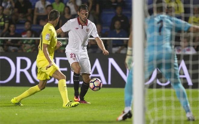 El Villarreal mereci� m�s ante un Sevilla conformista