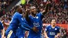 El Leicester aplaza la fiesta del t�tulo