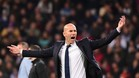 El estilo del Barça y el jardín de Zidane