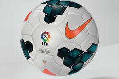 Este es el bal�n oficial de la Liga 2013-14