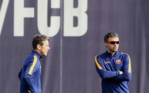 El Barça no se entrenará el día de Reyes