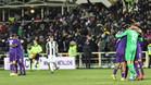 La Fiorentina sorprendió a la vecchia signora