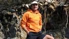 Steck era un mito en el mundo del alpinismo
