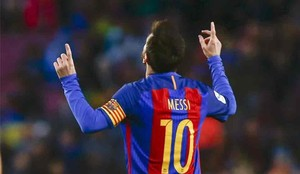 Leo Messi conquistó su cuarta Bota de Oro