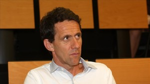 Ramon Planes, nuevo director deportivo del Getafe