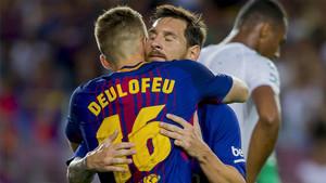 El Barça afrontará su estreno en la Liga con el recuerdo muy reciente de los atentados