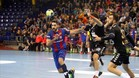 Barça y Ademar ofrecen un duelo de altura este miércoles