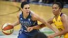 Anna Cruz opta a su segundo t�tulo de la WNBA
