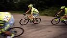 Contador con Sagan, Kreuziger y Majka en el equipo del Tour