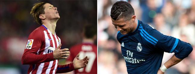 Ronaldo muốn khóc bày tỏ sự thất vọng của mình