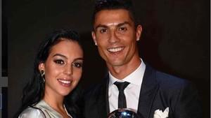 Cristiano Ronaldo y Georgina Rodríguez esperan una niña