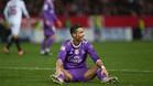 Cristiano Ronaldo, en claro declive