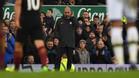 Guardiola necesita mejorar el rendimiento defensivo del Manchester City.