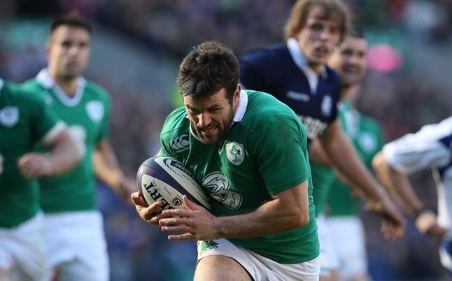 Irlanda consigue el título en una jornada apasionante