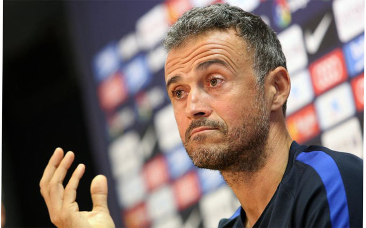 luis enrique - photo #29