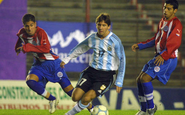 Se cumplen 11 años de la jugada maestra de Argentina que dejó a España sin Messi